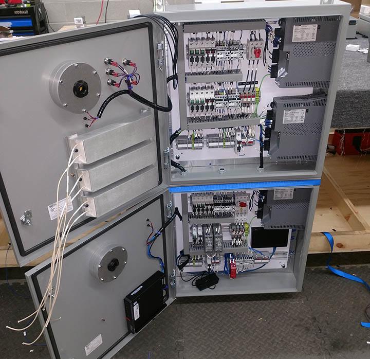 UL 508A Panel Shop | Verendus Industries